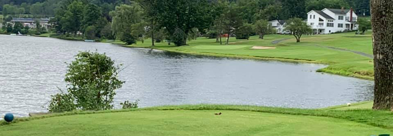 lake montrose golf club